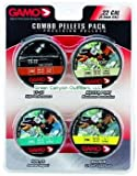 GAMO Assorted .177 Caliber Pellets (Combo Pack of 1000)