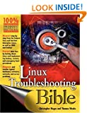 Linux Troubleshooting Bible w/WS