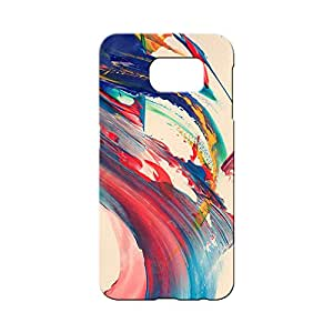 BLUEDIO Designer 3D Printed Back case cover for Samsung Galaxy S6 - G5319