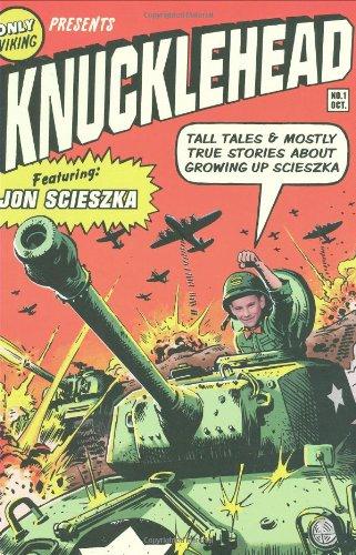 Knucklehead by Jon Scieszka
