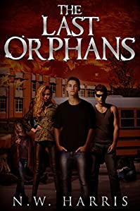 The Last Orphans by N.W. Harris ebook deal