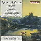 Williams: Complete Concertos