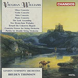 Williams: Complete Concertos