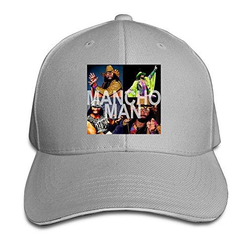 bang-gorra-de-beisbol-hombre-gris-gris-talla-unica
