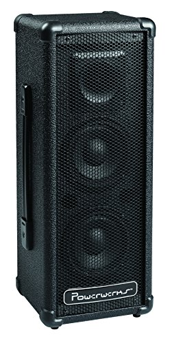 PowerWerks PW50 RMS Personal PA System 50W (Electronic Drum Amplifier compare prices)