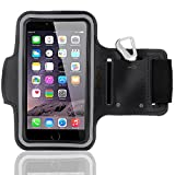 EnGive Protective iPhone 6 Armband Gym Jogging Sports Running Case