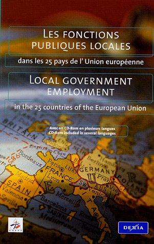 les-fonctions-publiques-locales-dans-les-25-pays-de-lunion-europeenne-1cederom