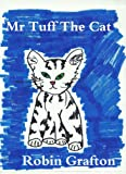 Mr Tuff the Cat
