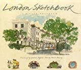 img - for London Sketchbook: A City Observed book / textbook / text book