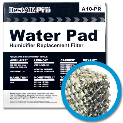 Humidifier Filter (Pack of 2) - 1