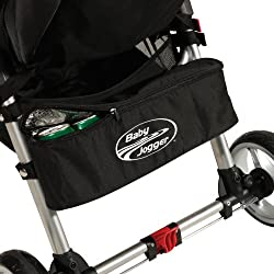 Baby Jogger Summit X3 Cooler Bag Black
