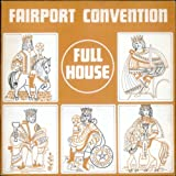 Fairport Convention Full House - pink 'i' label - 2nd
