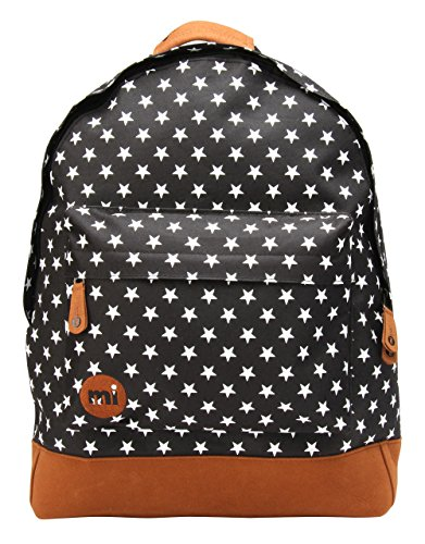 mi-pac-all-stars-backpack-black-17-litre