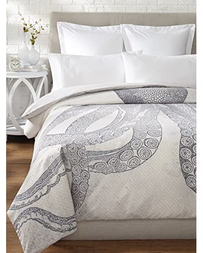 Oliver Gal by One Bella Casa Tangle Duvet Cover