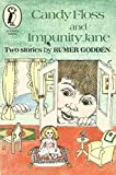 Candy Floss and Impunity Jane (Young Puffin Books)