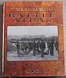 The Civil War Battle Atlas (0783548923) by Time-Life Books Editors