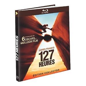 127 heures [Édition Digibook Collector + Livret]