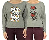 Disney Minnie and Mickey Juniors Pullover Tops