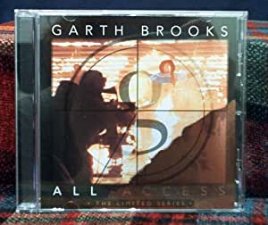 Garth Brooks All Access