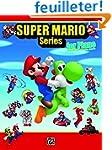Super Mario Series (Piano Int-Adv) --...