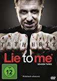 Lie to me - Season 3 (DVD)
