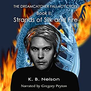 Strands of Silk and Fire Audiobook