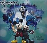 Epic Mickey - 2014 calendar