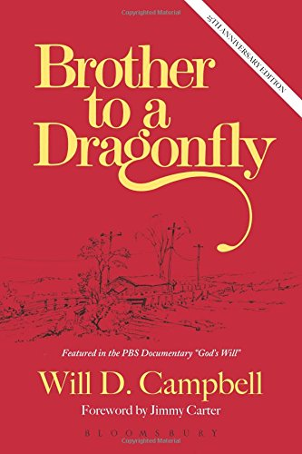 Brother to a Dragonfly: 25th Anniversary Edition