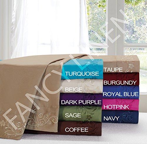Dark Purple Bedding Sets front-1059508