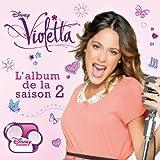 Violetta - l'Album de la Saison 2