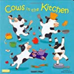 Cows in the Kitchen(Age 2-6)