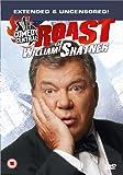 Comedy Central - Roast Of William Shatner [DVD] [2006]