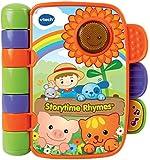 VTech Storytime Rhyme - Green/Purple/Orange