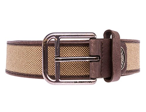 LA MARTINA Donne Cintura beige brunastro 90