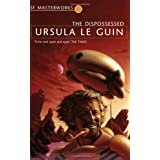 The Dispossessedby Ursula K. Le Guin