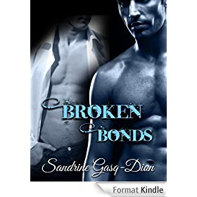 Broken Bonds (Assassin/Shifters Book 20) (English Edition)