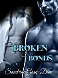 Broken Bonds (Assassin/Shifter Book 20) (English Edition)