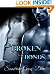 Broken Bonds (Assassin/Shifters)
