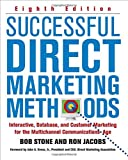 img - for Successful Direct Marketing Methods book / textbook / text book