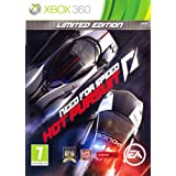 Need for Speed Hot Pursuit Ltd Eddi Electronic Arts