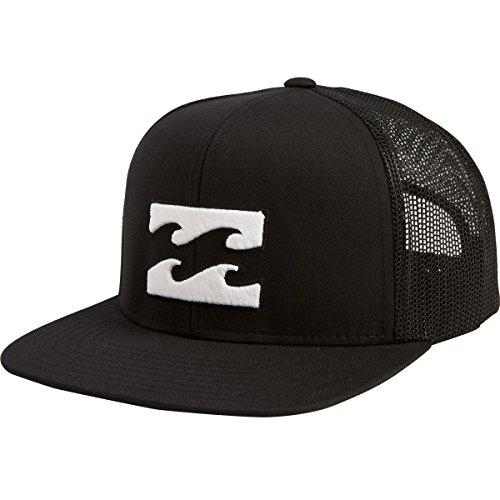 billabong-mens-all-day-adjustable-snapback-trucker-hat-black-white-one-size