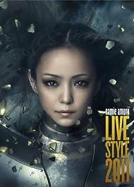 namie amuro LIVE STYLE 2011 [DVD]