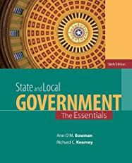 State and Local Government: The Essentials