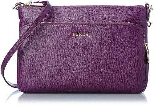 [フルラ] Furla ロイヤルミニショルダーバッグ ED44ARE UB000777153 (オーベルジーヌ(紫))