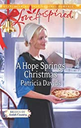 A Hope Springs Christmas (Love Inspired)