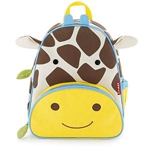 Skip Hop Zoo Pack 动物园系列可爱儿童背包 长颈鹿  $14.99