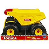 Tonka Toughest Mighty Truck (Handle Color May Vary) ~ Hasbro