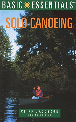 Basic Essentials® Solo Canoeing (Basic Essentials