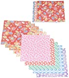 Toyo Bloc de 100 feuilles de papier origami...
