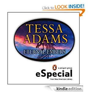 Eternal Embers: A Dragon's Heat Novella An eSpecial from New American Library Tessa Adams